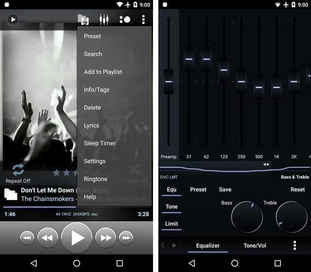 poweramp-for-android
