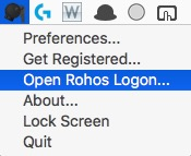 open-rohos-logon
