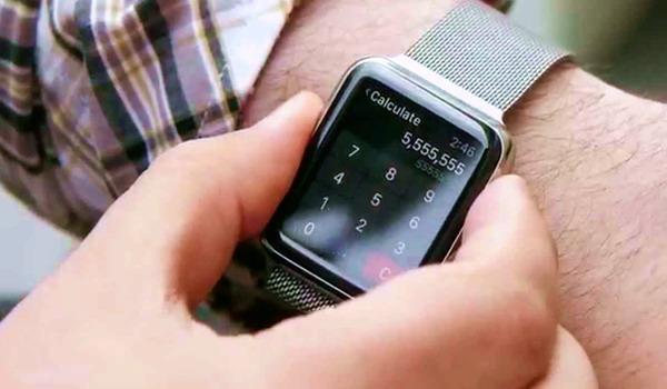 comment prendre des captures d u0026 39  u00e9cran sur votre apple watch