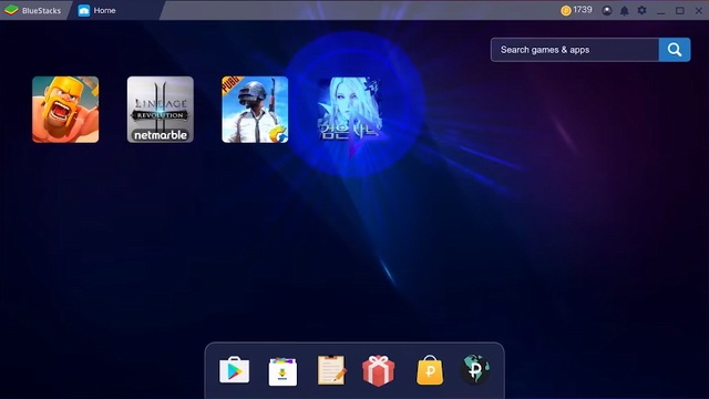 Bluestacks 4 - Android emulators for Windows