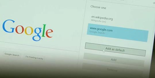 L'utilisation de Bing comme moteur de recherche par défaut offre les avantages suivants : des liens directs vers des applications Windows 10, pour accéder à vos applications plusMais Microsoft Edge utilise la technologie OpenSearch qui permet de  modifier le moteur de recherche par défaut.