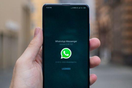 Comment activer la vérification en deux étapes sur WhatsApp