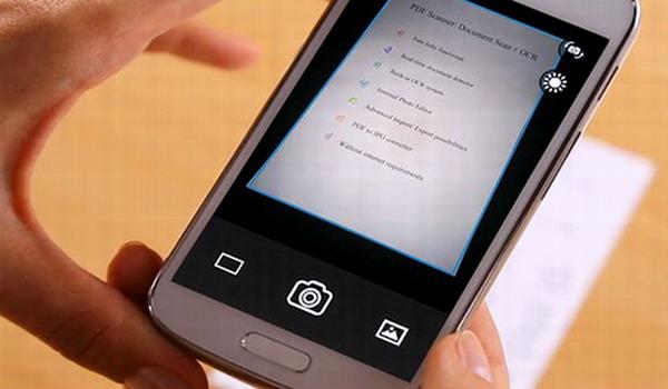 Comment Convertir Une Image En Texte Par Ocr Sur Android Info24android