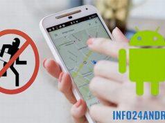 Comment localiser votre smartphone Android perdu