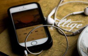 Les meilleures applications de podcast pour iPhone