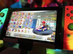 Les meilleurs jeux sur Nintendo Switch