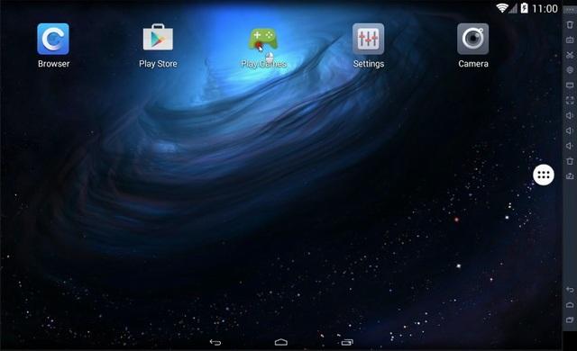 Nox Player - Android emulators