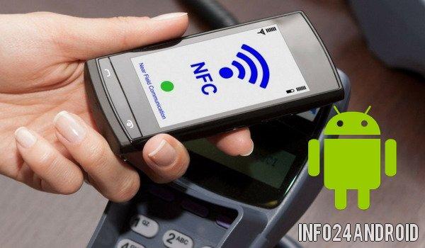 Comment savoir si mon smartphone Android est NFC ?