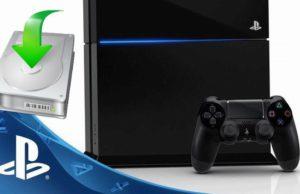 Comment augmenter la vitesse de téléchargement sur PS4