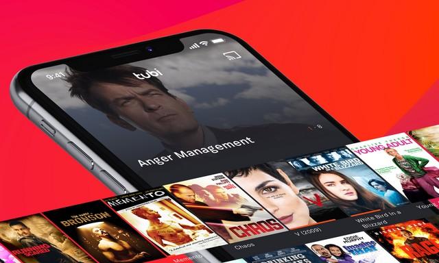 Les applications pour regarder des films sur iPhone