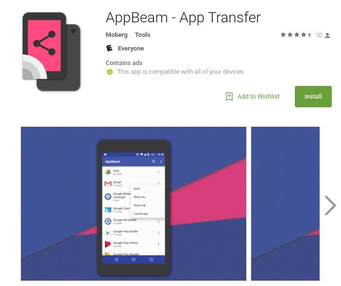Contenu du cours Applications Android connectées