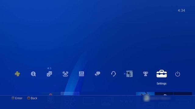 increase download speed on PS4