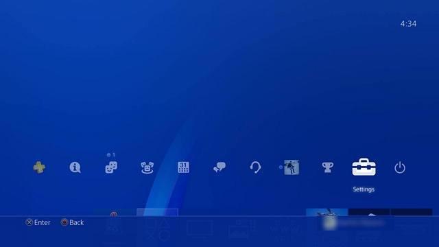 augmenter la vitesse de téléchargement sur PS4