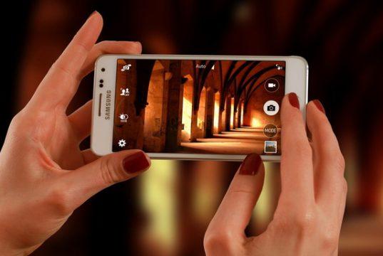meilleures applications d'appareil photo pour Android