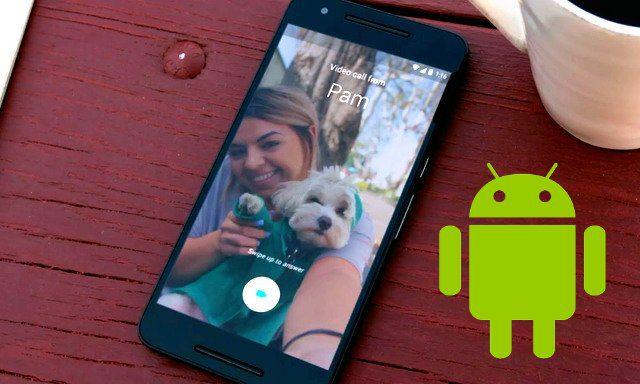 Les meilleures applications de chat vidéo pour Android