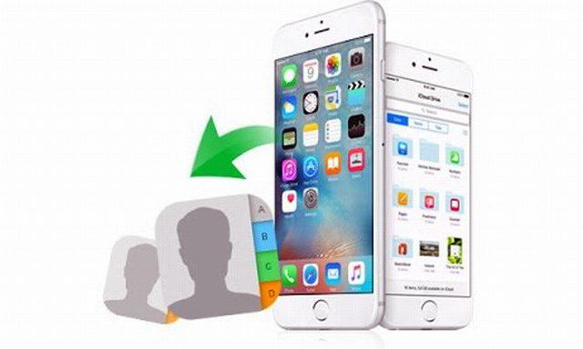 Comment récupérer les contacts supprimés sur iPhone