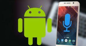 Les meilleures applications d'enregistreur vocal sur Android