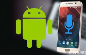 Les meilleures applications d'enregistreur vocal sur Android