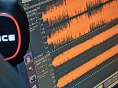 Les meilleurs logiciels de montage audio
