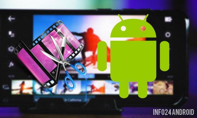 Les meilleures applications de montage vidéo sur Android