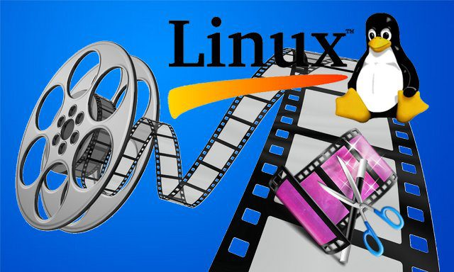 The best video editing software for Linux