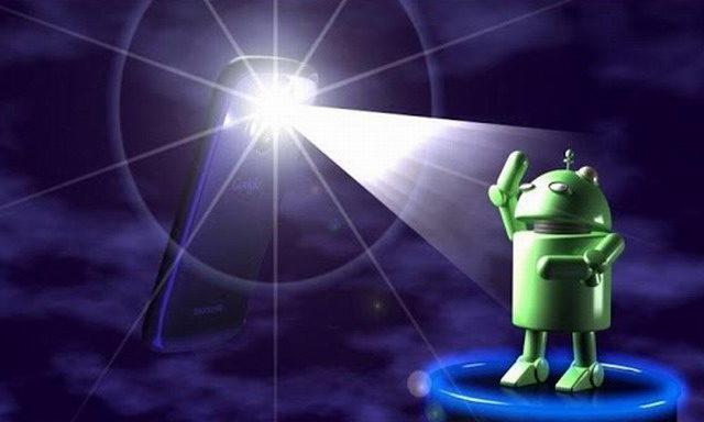 10 meilleures applications de lampe de poche pour android