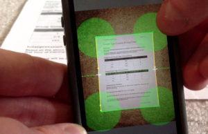 les meilleures applications de numérisation de documents sur Android