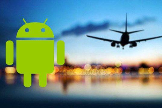 Les meilleures applications de voyage pour Android