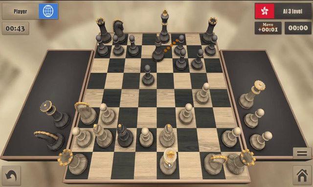 échecs en ligne gratuit