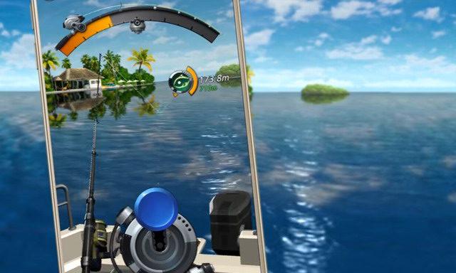 Les meilleurs jeux de pêche pour Android