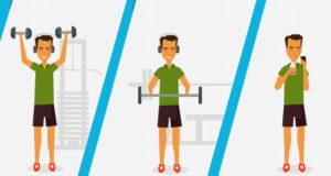 Les meilleures applications de fitness sur Android