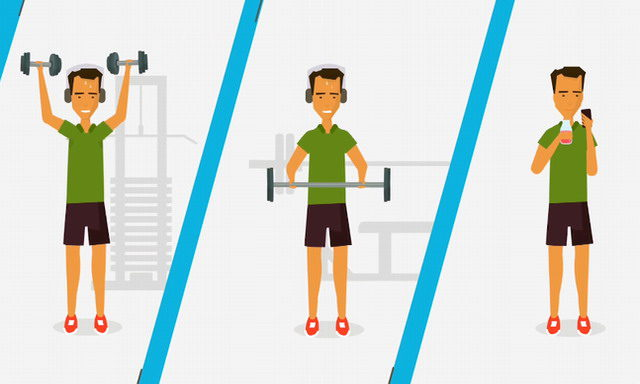 Les meilleures applications de fitness sur Android