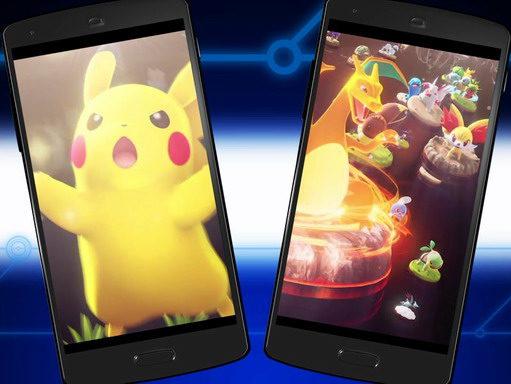 Les meilleurs jeux Pokémon sur Android