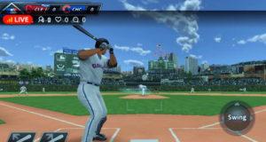 Lesmeilleurs jeux de baseball pour Android