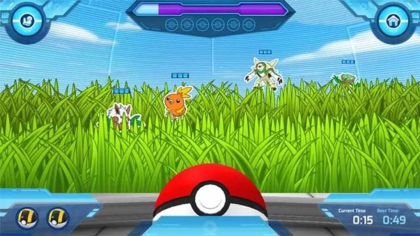 5 meilleurs jeux pok mon pour android info24android - Jeux info pokemon ...