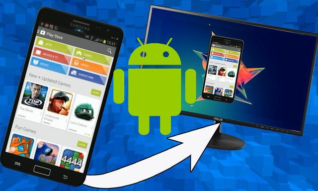 comment afficher l cran android sur pc sans root info24android. Black Bedroom Furniture Sets. Home Design Ideas
