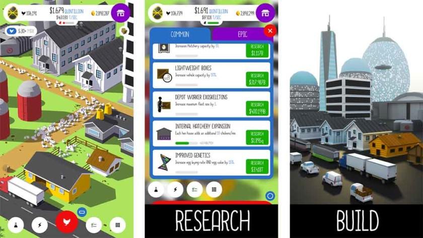 15 meilleurs jeux de simulation pour android info24android. Black Bedroom Furniture Sets. Home Design Ideas