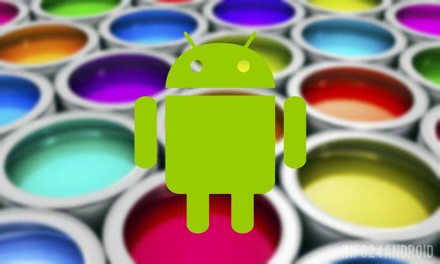 les meilleures application en couleur de peinture pour android info24android. Black Bedroom Furniture Sets. Home Design Ideas