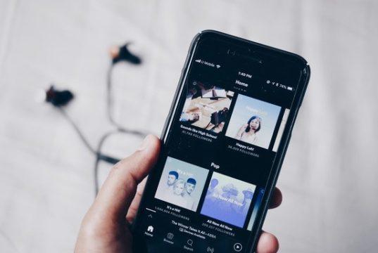 Les meilleures applications de musique gratuites pour Android