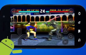 Meilleurs émulateurs PlayStation pour Android