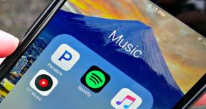 Les meilleures applications de musique en streaming pour Android