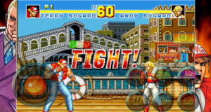 Les meilleurs jeux de combat sur Android
