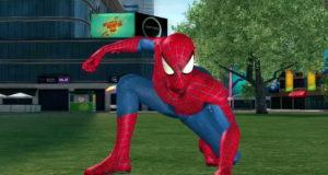 Les meilleurs jeux Spider-Man pour Android