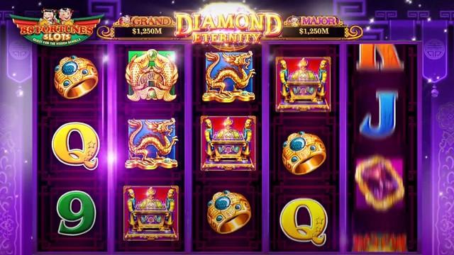 88 Fortunes - meilleure jeu de casino sur Android