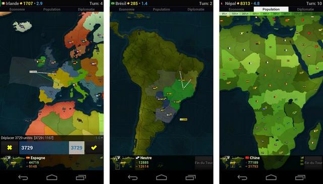 Age of Civilizations - Le meilleur jeu de stratégie