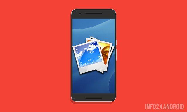 Comment récupérer les photos supprimées sur Android
