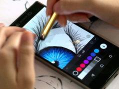Les meilleures applications de dessin sur Android