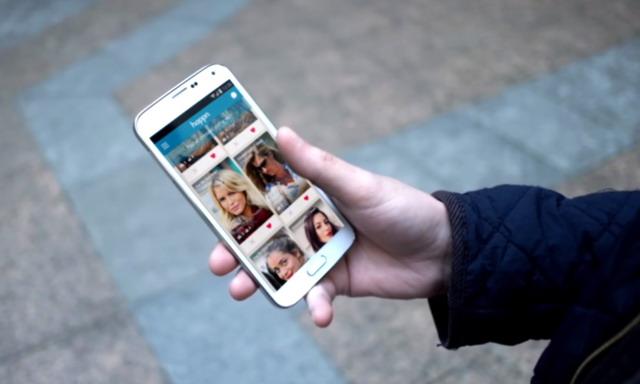 Chat et rencontres gratuits T l charger l APK pour Android - Aptoide