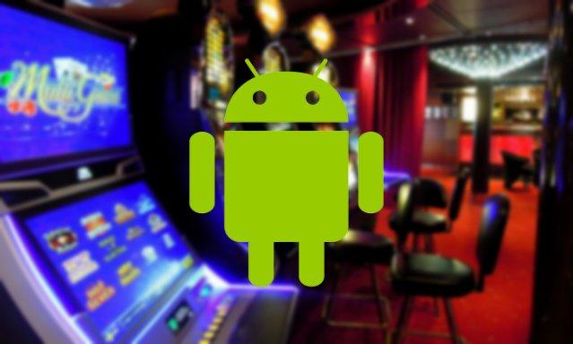 Les 10 meilleurs jeux de casino sur Android