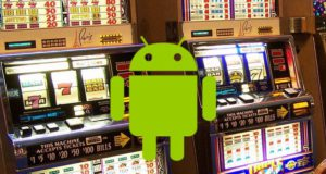 Les meilleurs jeux de machines à sous sur Android